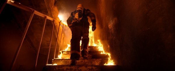 How PTSD Affects First Responders